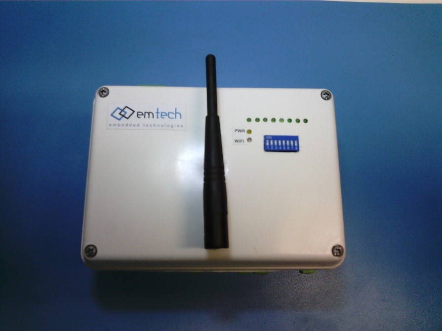 Emtech: Some of our successful projects